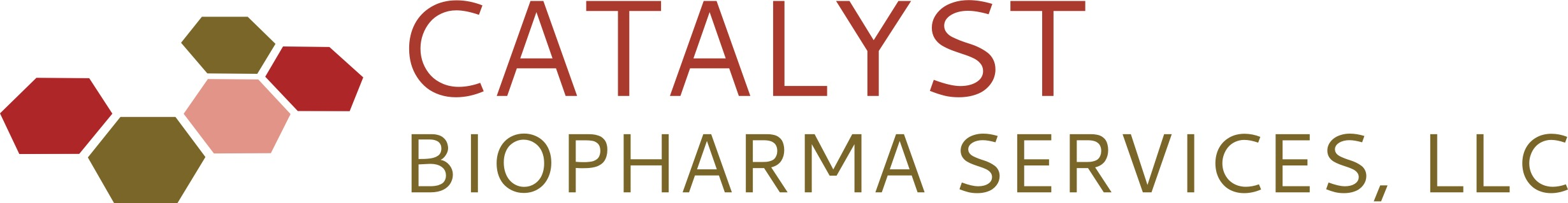 Catalyst Biopharma Services Logo